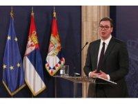 """Sırbistan'dan AB'ye """"Kosova"""" çağrısı"""