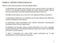 Beşiktaş hükmen galip sayılacak