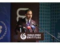 Spor Bakanı Kasapoğlu: Spor bütün kötülüklerin panzehiridir