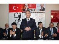 CHP Adıyaman'da 'işbirliği' yapacağı partiyi belirlemedi
