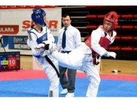 Uşaklı Taekwondocudan gururlandıran başarı