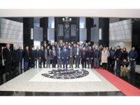 KAYSO Başkanı Büyüksimitci 2018'i değerlendirdi, 2019 projelerini anlattı