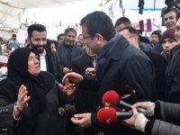 Mehruze teyze Erdoğan'ı çağırdı, İmamoğlu durmadı!