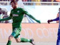BB Erzurumspor 1 - 2 Atiker Konyaspor