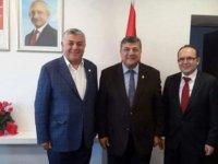 FETÖ'nün belediye imamı CHP'li başkanları yakacak!