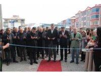Beypazarı'nda Sağlıklı Yaşam Merkezi açıldı