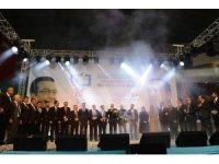 AK Parti Diyarbakır'da belediye başkan adaylarını açıkladı