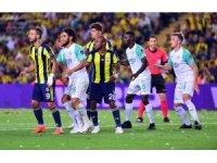 Fenerbahçe, Bursaspor ile 100. randevuda