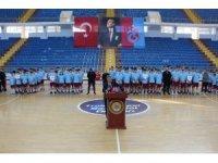 """Ahmet Ağaoğlu: """"Kulübü, sporu yönetenler ahlaklı olacaklar ki o ahlakı gençlerimize kadar taşıyabilelim"""""""