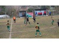 Foça Belediyespor 4 - Kınık Belediyespor 4