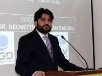 AGD'de haram para 'Faiz' konferansı