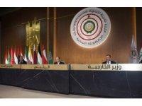 GÜNCELLEME - Arap Birliği Ekonomik Zirvesi Lübnan'da başladı