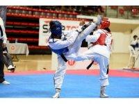 Kdz Ereğli'den Taekwondo milli takımına 2 sporcu