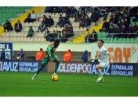 Spor Toto Süper Lig: Aytemiz Alanyaspor: 2 - Demir Grup Sivasspor: 0 (Maç sonucu)