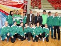 Konyasporlu Taekwondoculardan başarılı sonuçlar