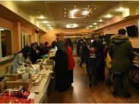 Avusturya'daki Türklerden Yemen için yardım gecesi