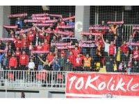 Spor Toto 1. Lig: Altınordu: 1 - Balıkesirspor Baltok: 0