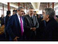 AK Parti'li Savaş'tan su faturalarına indirim sözü