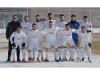 Talasgücü Belediye-1970 Hisarspor: 4-0