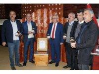 MAYBİR üyelerine 'Coğrafi İşaret' eğitimi