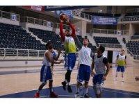Denizli Basket Efe Spor'u konuk edecek