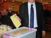 Genel-İş, Mustafa Tamer'le devam