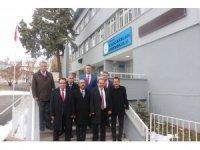Aksaray'da okulların temizlik, bakım ve onarımlarını eski yükümlüler yapacak
