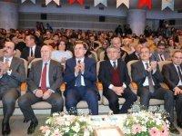 Hukuk Kampı Konya'da başladı