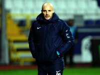 Spor Toto Süper Lig: Kasımpaşa: 0 - Ç.Rizespor: 0 (Maç devam ediyor)
