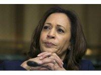 ABD'li Senatör Harris 2020 başkanlık seçimlerine aday