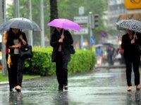 Yağış geliyor... Meteorolojiden kritik uyarı...