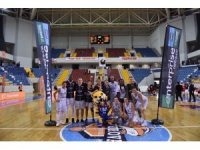 Çukurova Basketbol'a yeni sponsor