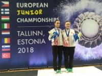 Türk Telekom'un amatör sporcuları 2018'e 192 madalya sığdırdı