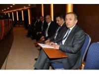 Türkiye Ekonomi Şurası'nda Manisa'nın sorunları anlatıldı