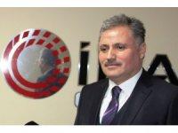 Milletvekili Çakır'dan İHA'ya ziyaret