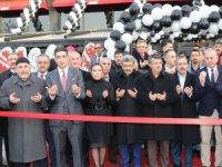 Moloko Coffee Bistro Restaurant Van Şubesi açıldı