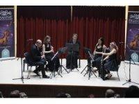 Bisanthe 4. Oda Müziği Festivali