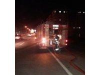 Ters yöne giren halk otobüsü dehşet saçtı: 1 ölü, 1 yaralı