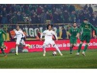 Kayserispor'un en genç oyuncusu Emre Demir