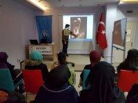 Gençlik ve Spor Bakanlığından '10 parmağında 10 marifet' projesi