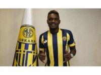 Thievy Bifouma Evkur Yeni Malatyaspor'da