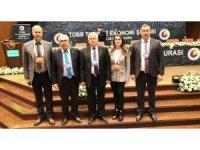 AYSO, Türkiye Ekonomi Şurasına katıldı