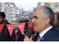 """""""30 binden fazla Ahıska Türkünün vatandaşlık işlemleri tamamlandı"""""""