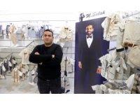 """""""M. Salah"""" markalı ürünlere Arap ilgisi"""