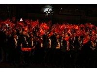 Vodafone, iş ortakları ile Kuzey Kıbrıs'ta buluştu