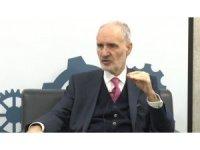 """İTO Başkanı Avdagiç: """"E-ticaret, çığ gibi üzerimize geliyor"""""""