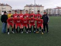 Hedefimiz Türkiye finalleri