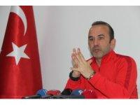 """Mehmet Özdilek: """"Beşiktaş maçı kolay olmayacak"""""""