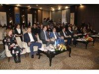 KSO'dan en fazla kadın istihdam eden sanayicilere plaket