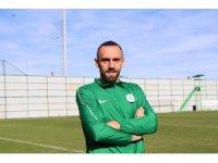 Çaykur Rizespor, A2 Takımı ile maç yaptı